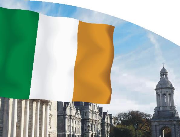 爱尔兰留学_爱尔兰留学政策_爱尔兰留学 签证